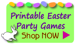 Printable easter games, shop now print in 5 minutes