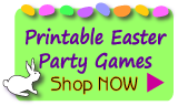 Print Easter games from your computer, shop now