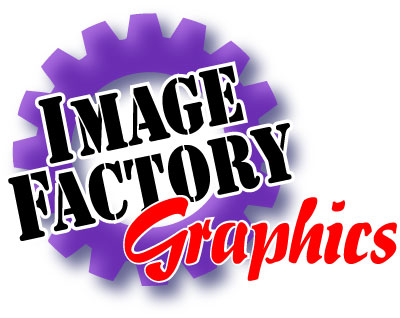 image factory graphics logo design